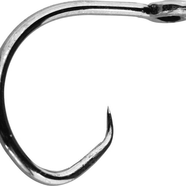 Demon Circle Hook Barbless 10/0