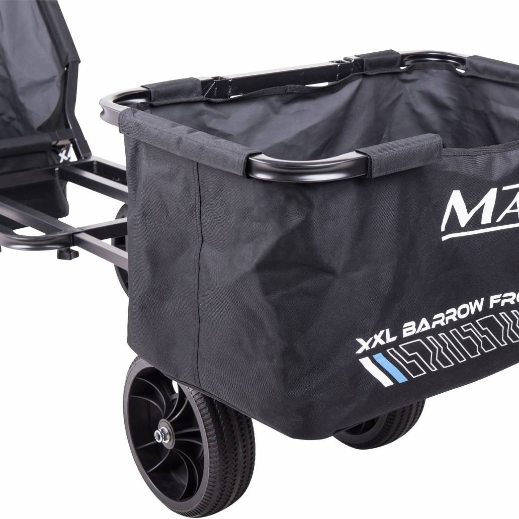 M.A.P XXL Front Barrow Bag