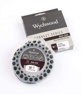 Wychwood Deck-Zone Fast Sink WF 7