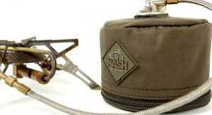 Nash Gas Canister Pouch - Large