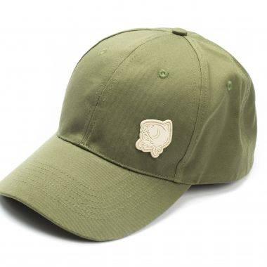 Nash Green Base Ball Cap