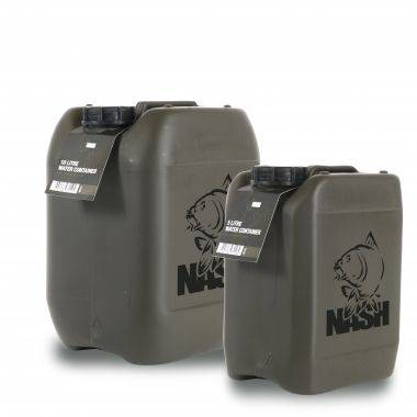 Nash 10L Water Container