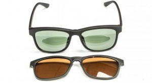 Nash Mag Optix Polarising Sunglasses