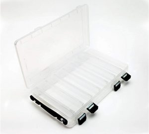 Leeda Large Lure Case 16cm