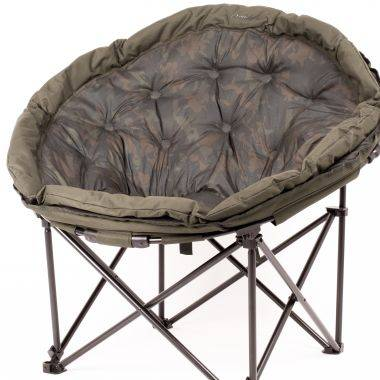 Nash Indulgence Moon Chair- Camo