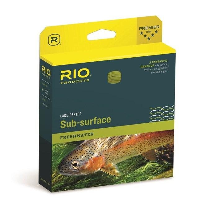 Rio Aqualux 2 Wf7I Clear