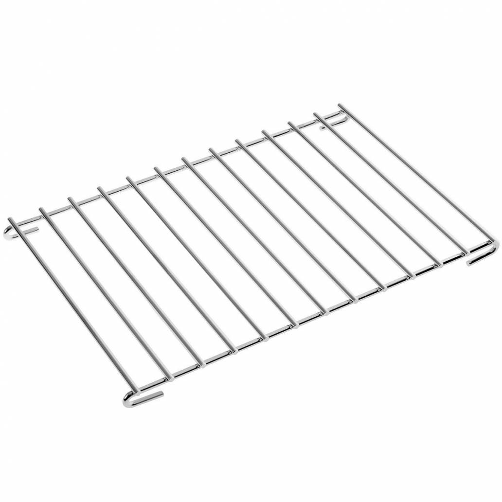 Weber Roasting Rack - Small - fits Q 100/1000 series (fits #6561) - 6563