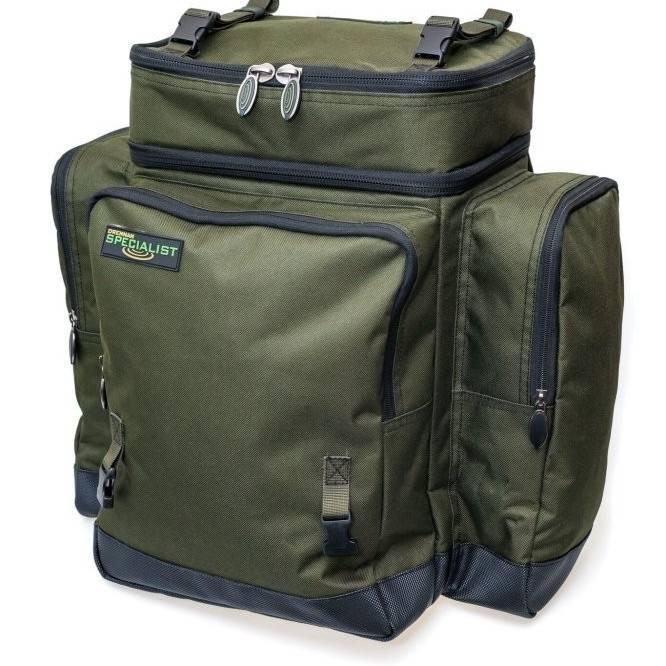 Drennan 40L Compact Rucksack