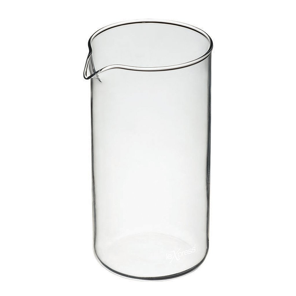 Le'Xpress Replacement 3 Cup Glass Jug - 350ml