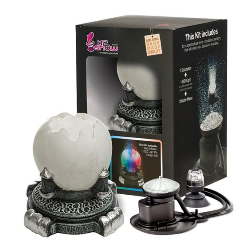 Hydor H2Show Kit Magic Ball