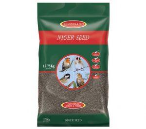 Johnston & Jeff Niger Seed 12.75kg