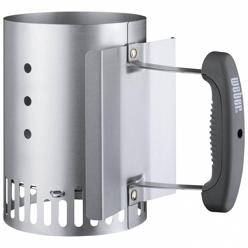 Weber Portable Chimney Starter 7447