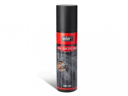 Weber Non-stick Spray 200ml 17511