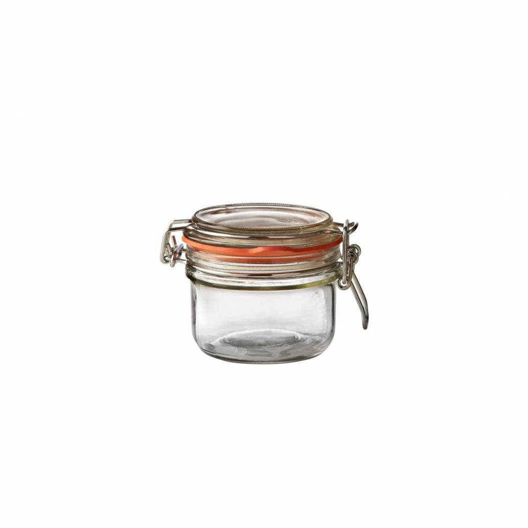 Kilner Clip Top Jar - 125ml