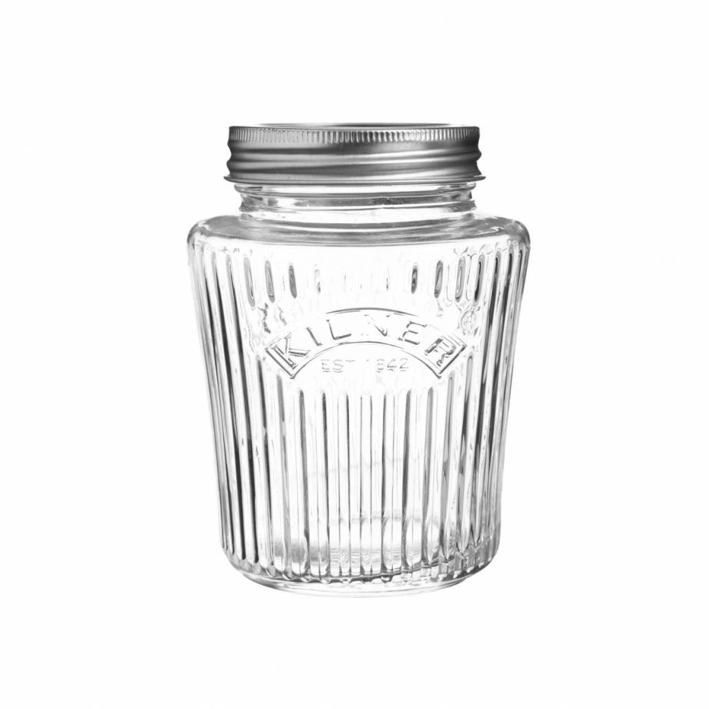 Kilner Vintage Preservative Jar - 500ml