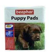 Beaphar Puppy Training Pads - 7 pack