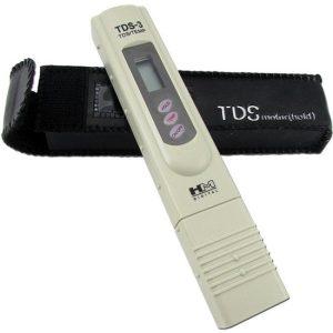 D-D Pen Type TDS meter