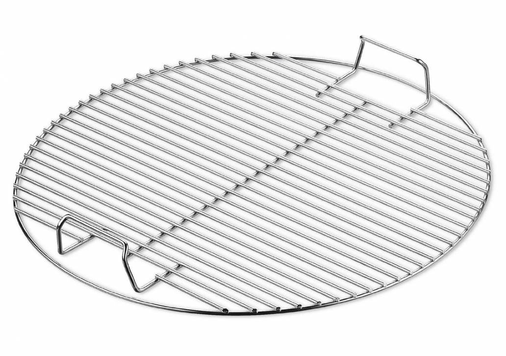 Weber 47cm Triple Plated Cooking Grate 8413