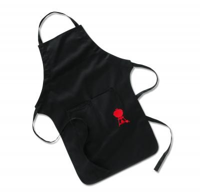 Weber BBQ Black Cooking Apron 6474