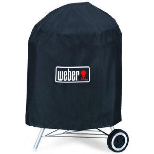 Weber 57cm Premium Cover 7143