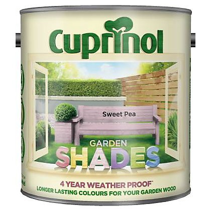 Cuprinol Shades Sweet Pea