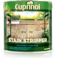 Cuprinol Stain Stripper 2.5ltrs