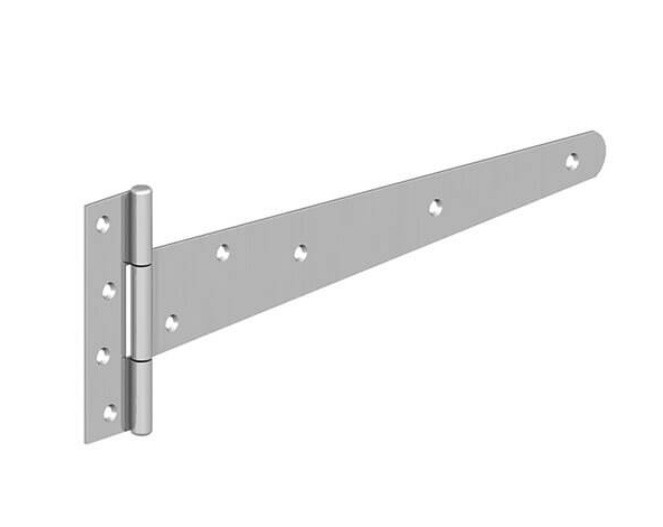 Gatemate Light Tee Hinges 6