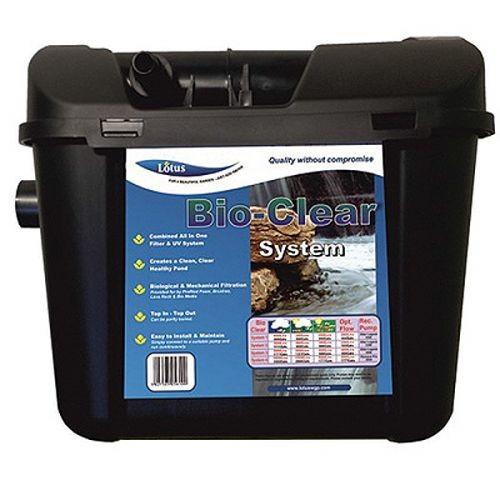 Lotus Bio-Clear System  - 8000 -9Watt