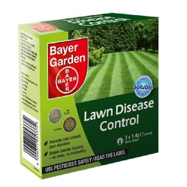 Bayer Garden Bayer Lawn Disease Control 60Sqm