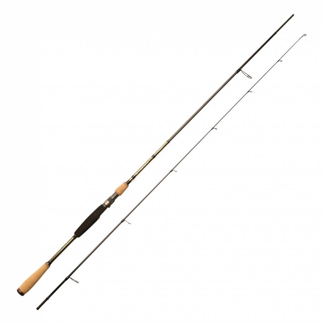 Savage Gear Bushwhacker XLNT2 Rod 8' 243cm 15-40g - 2sec