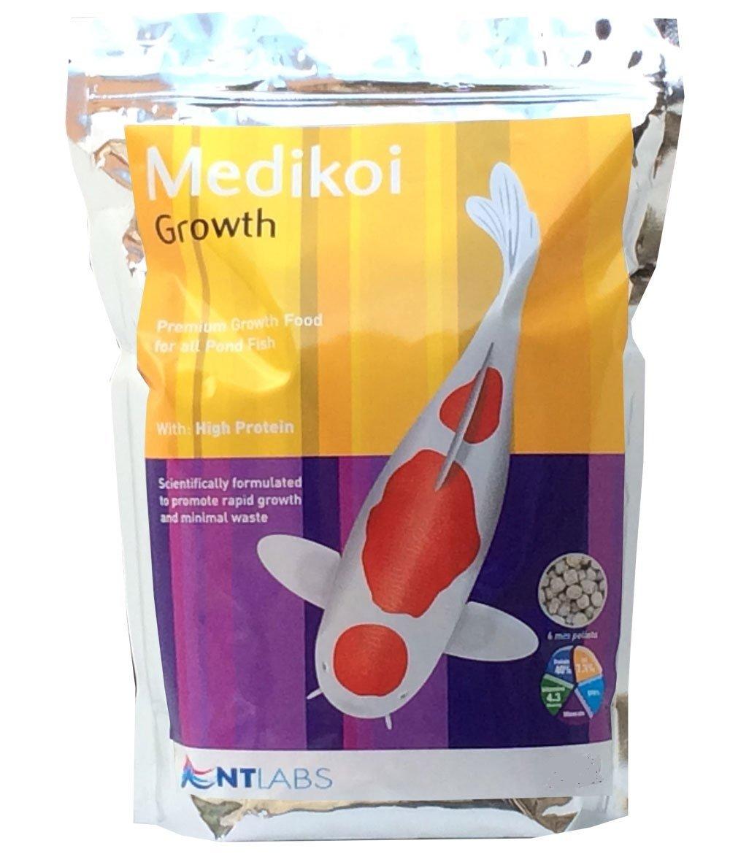 Nt Labs Medikoi Junior Growth 750G