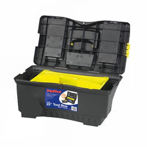 'Great Value' Tool Box 22in