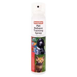 Beaphar Pet Behave Spray - 125ml