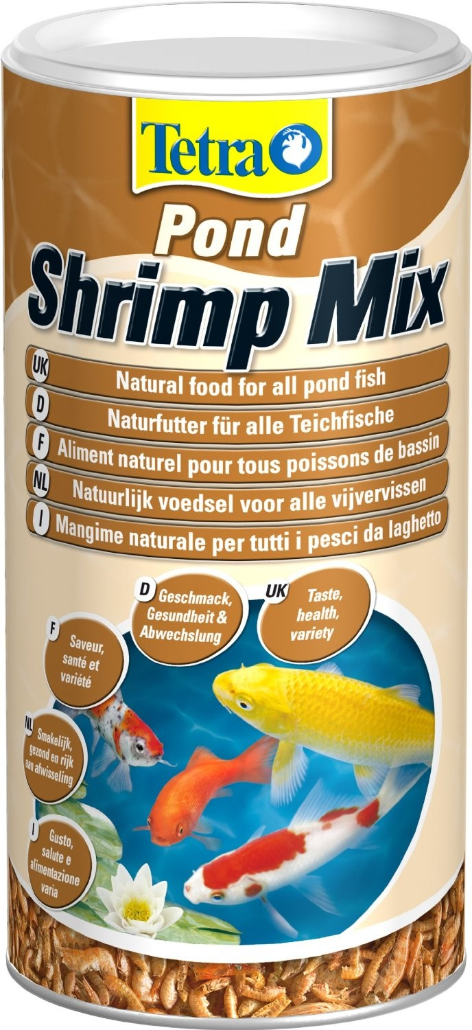 Tetra Pond Shrimp Mix 1L 105g