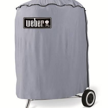 Weber 47cm Vinyl Cover 7450