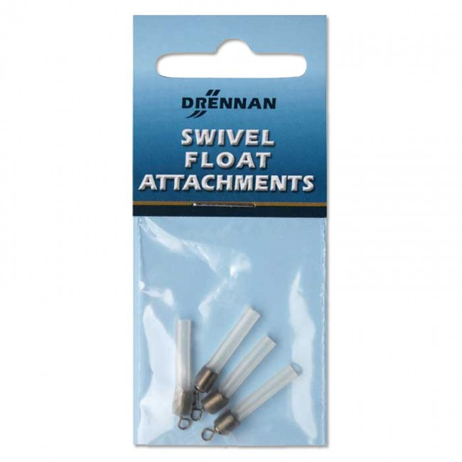 Drennan Swivel Float Attachments