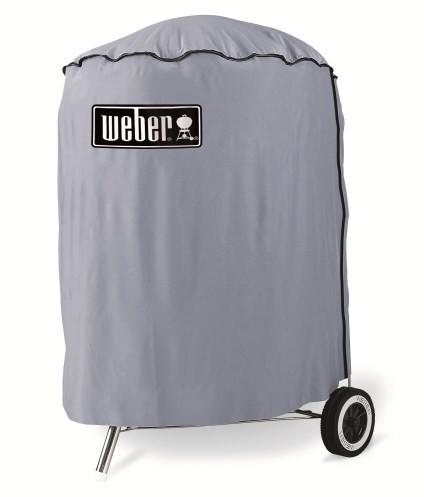 Weber 57cm Vinyl Cover 7451