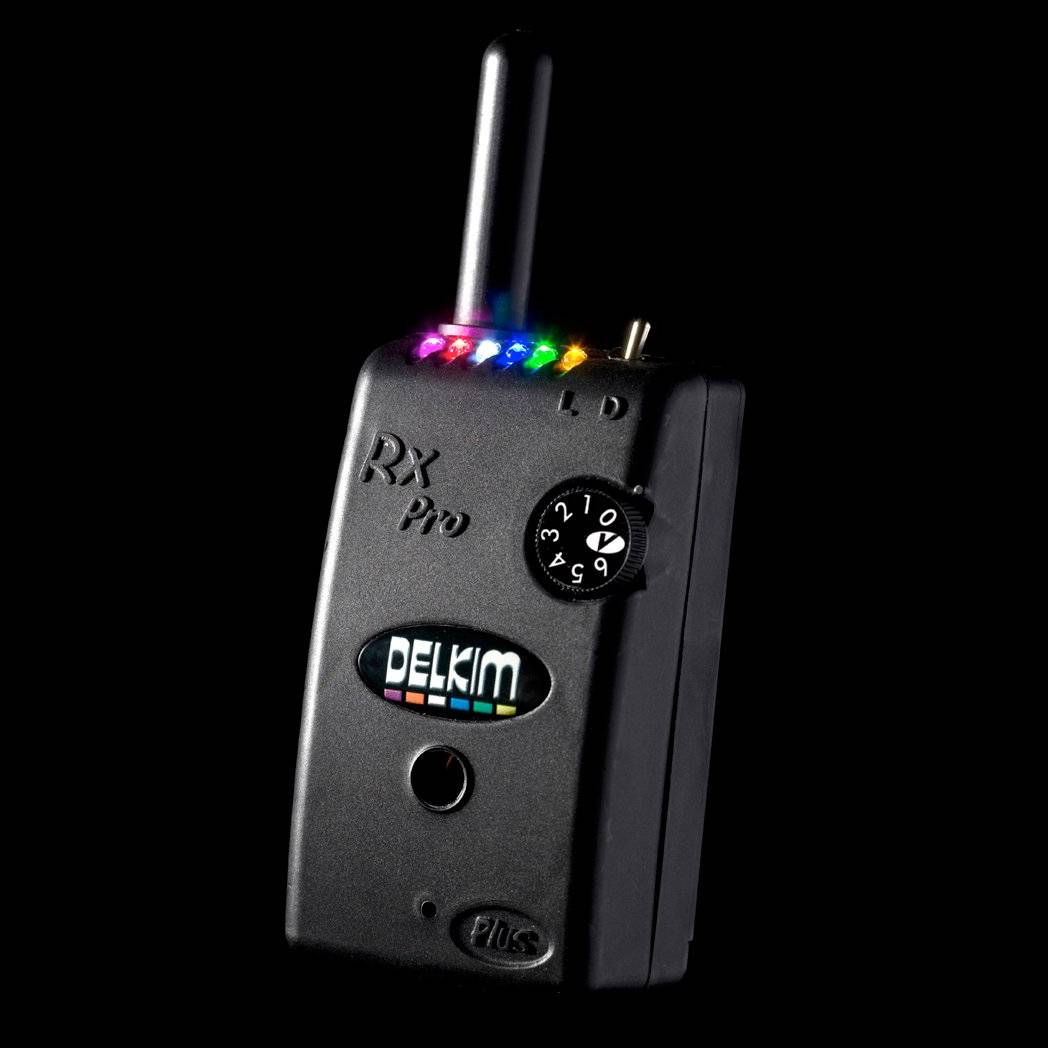 Delkim Rx Plus Pro - Mini Receiver