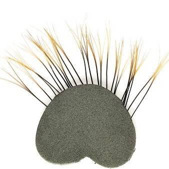 Veniard Fly Tying - Boar Bristles - Natural