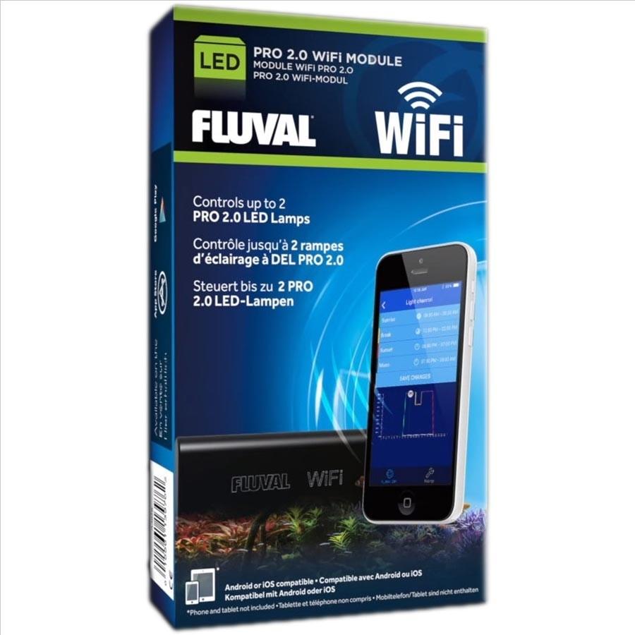 Fluval LED Wi-Fi Controller