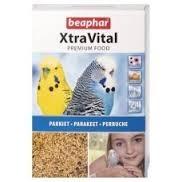 Beaphar XtraVital Parakeet (Budgie) 1kg