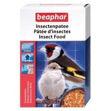Beaphar Insect Food for birds 350g