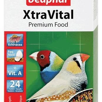 Beaphar XtraVital Finch 500g