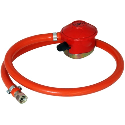 Weber Hose & Regulator- Spirit/Genesis/Summit - 8511