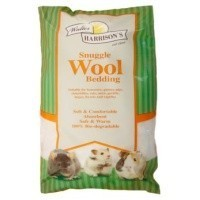 Harrison's Snuggle Wool Bedding for Small Animals