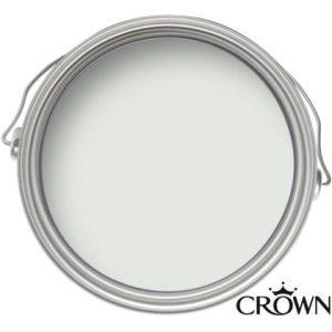 Crown Matt Emulsion Paint - Seldom Seen - 2.5L