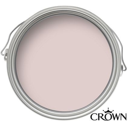Crown Matt Emulsion Paint - Pashmina - 2.5L