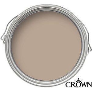 Crown Matt Emulsion Paint - Picnic Basket - 2.5L