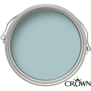 Crown Matt Emulsion Paint - Stepping Stone - 2.5L