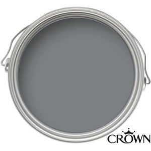 Crown Matt Emulsion Paint - City Break - 2.5L